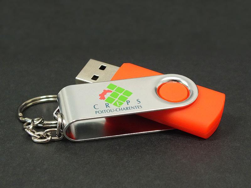 Clé USB CREPS