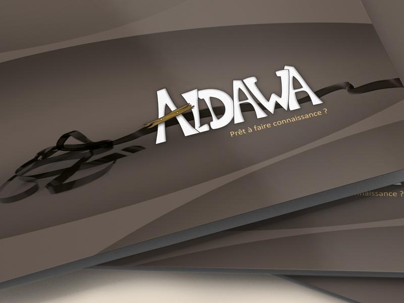 Depliant Aldawa zoom face