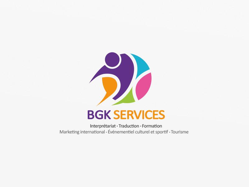 Logo BGK Services