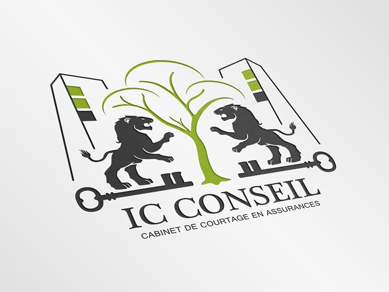 Logo IC Conseil