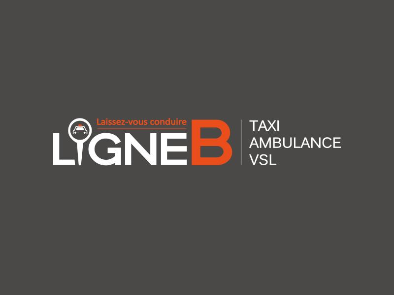 Logo Ligne B declinaison