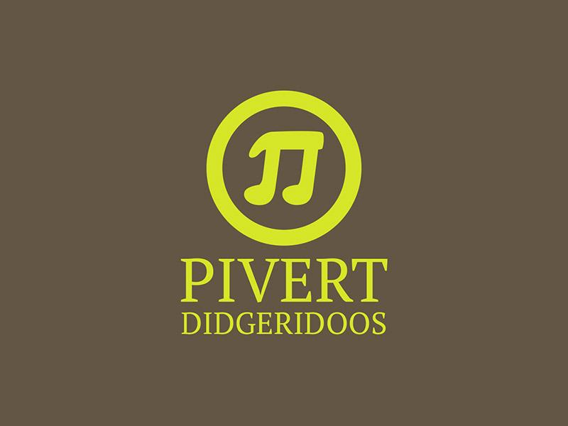 Logo Pivert Didgeridoos