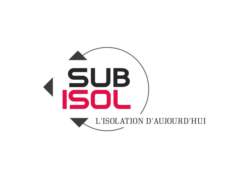 Logo sub isol