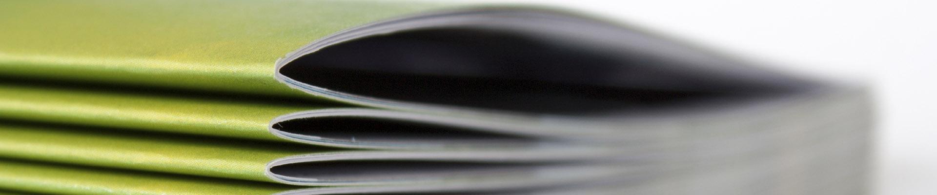 Brochures Catalogues