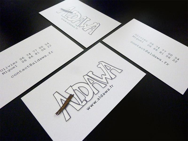 carte de visite aldawa