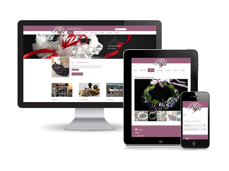 Filenfil site internet