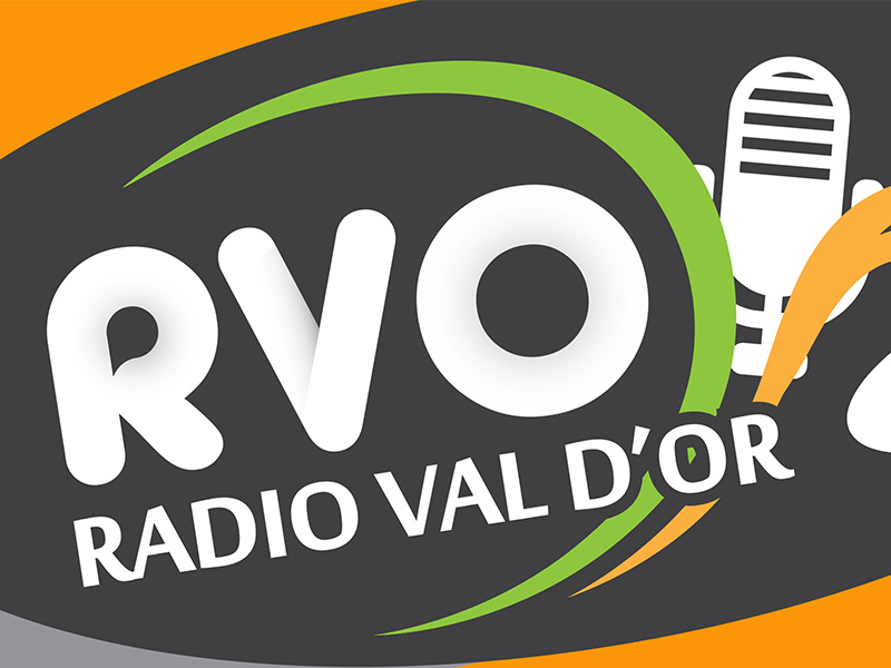 logo zoom radio val d'or